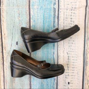 Rockport Mary Jane shoes